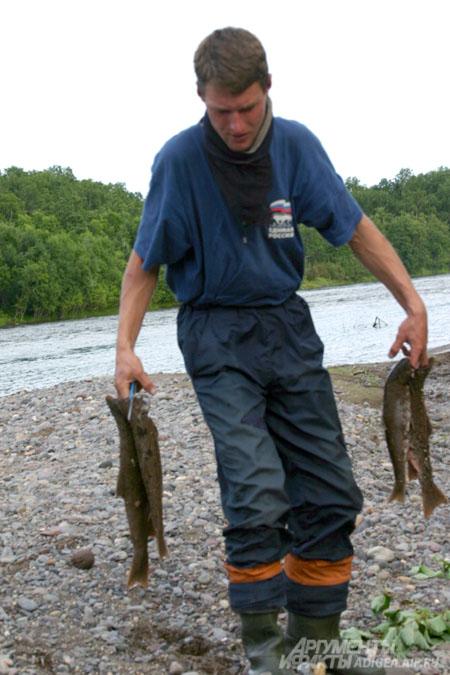 правила рыбалки в харьковской области